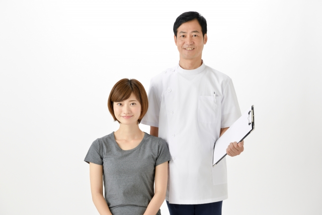 理学療法士と患者の関係とは?患者に好意を持つことはあるの??